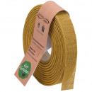 Linen band Nature Basic Width 25mm, length 20m, me